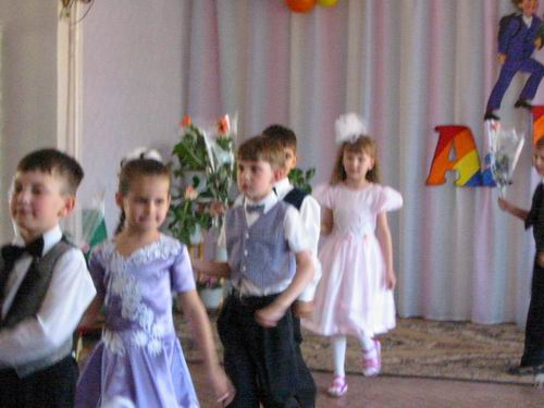 детские платья из шифона